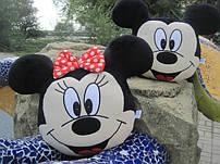 Мягкие игрушки Микки-Маус