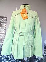 Куртка женская весна-осень Star