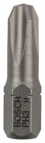 Насадка для загвинчування Extra-Hart PH 3 BOSCH (1шт)/25 мм