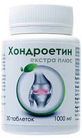 Диетическая добавка Хондроитин экстра плюс, 30 табл.