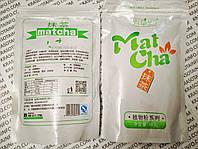 Чай Матча, зеленый чай в порошке, премиум качество, 80 гр., фото 1