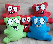Мягкие игрушки персонажи мультфильмов