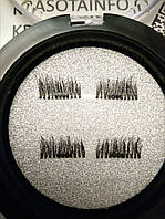 Ресницы магнитные №2, удобные в применение ресницы накладные на магнитах Magnet Lashes