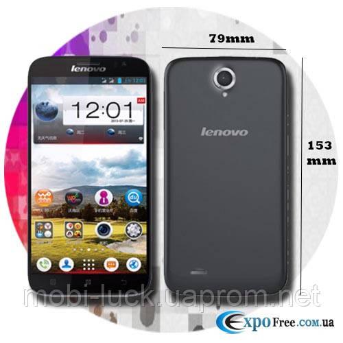 Купить мобильный телефон LENOVO