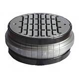 Клапан ПІК-140-0,4 АМ, фото 4