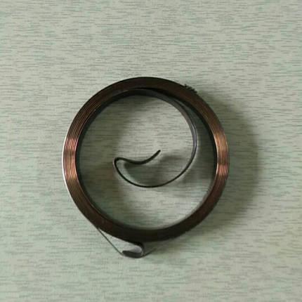 Пружина ручного стартера 177F, фото 2
