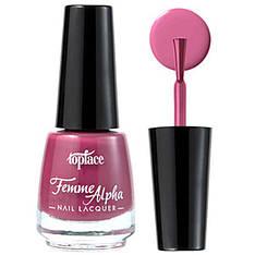 TopFace Лак для ногтей Femme Alpha  PT-103 11,3 ml Тон №003 вино эмаль