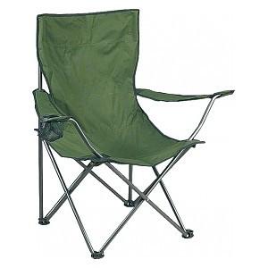 Кресло Jaxon 52*52*40/85 зелёное