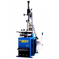 Полуавтоматический шиномонтажный станок 10-23 дюйма BEST T524