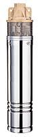 Насос для скважины вихревой 0,75кВт Н60(25)м - Q45(30)л/мин-Ø 96мм Aquatica 777311