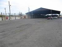 Строительство навесов в  Луганске