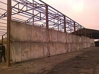 Строительство навесов в Кировограде