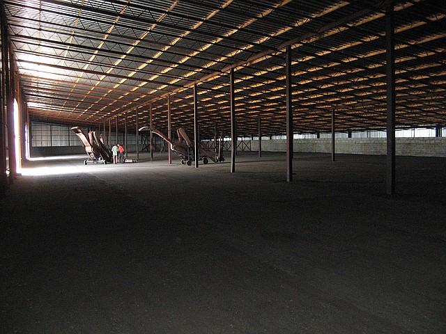 Строительство зернохранилищ в Полтаве