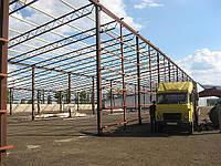 Строительство навесов в Полтаве