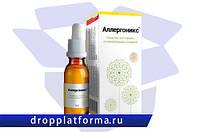 Cредство для борьбы с аллергией Аллергоникс