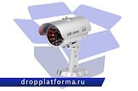 Видеокамера муляж DUMMY PT-1900 CAMERA