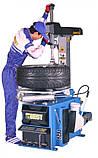 Автоматический шиномонтажный станок Best T624, фото 2