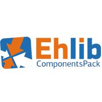Библиотека компонент EhLib.VCL 9.4 (EhLib Team)