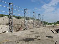 Строительство зернохранилищ в Сумах