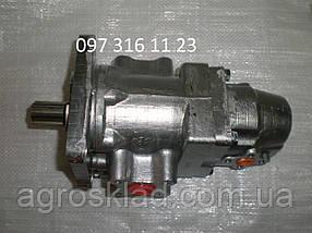Насосы НШ32-10Д-3 (плоские)