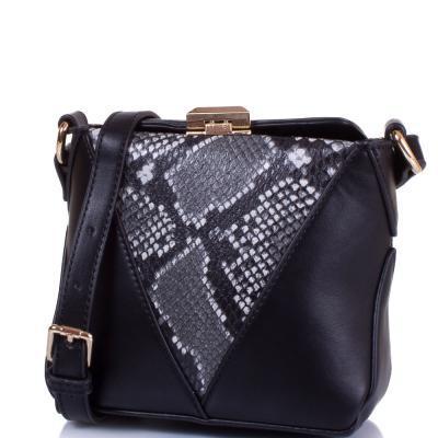 4f7fc5af2a15 Сумка-планшет Amelie Galanti Женская мини-сумка из качественного  кожезаменителя AMELIE GALANTI (АМЕЛИ