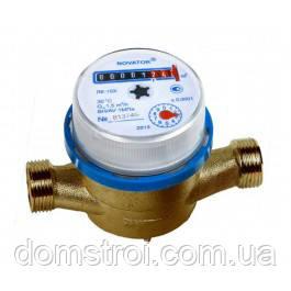 Счетчик холодной воды ЛК-15Х Novator
