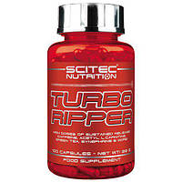 Жиросжигатель Scitec Nutrition Turbo Ripper 100 caps