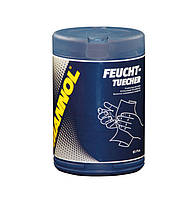 Салфетки для рук Mannol 9945 Feuchttuecher
