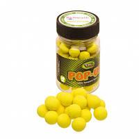 Бойлы Техно Карп Pop-Up Honey Yucatan, 25гр.