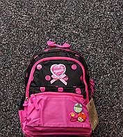 Шкільний рюкзак для дівчинки Gorangd / Школьный рюкзак для девочки
