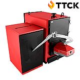 Пеллетный котел Marten Industrial T Pellet мощностью 95 кВт, фото 3