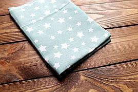 Лоскут ткани 34х35 см (польский хлопок)