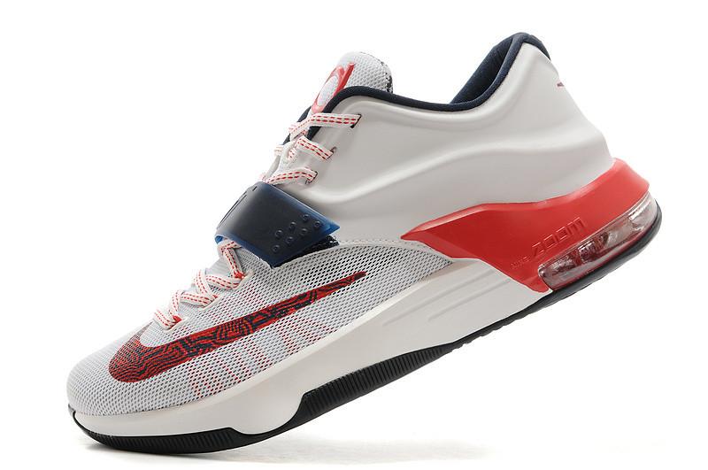cb1dd480 Баскетбольные кроссовки Nike KD 7 N-10260-69: купить в ...