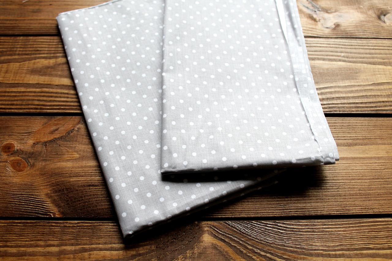 Лоскут ткани 27х52 см (польский хлопок)