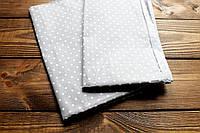 Лоскут ткани 27х52 см (польский хлопок), фото 1