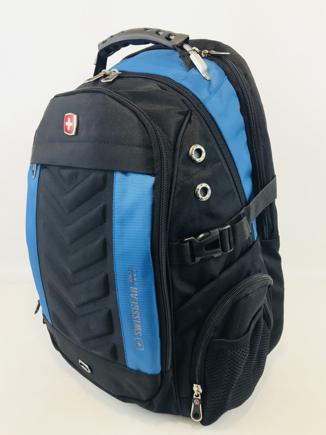 """Рюкзак для ноутбука """"Swiss Gear 8833"""""""