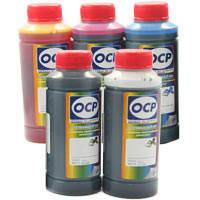 Комплект чернил OCP Epson XP600/605/700/800; BKP115/BK140/C142/M140/Y140