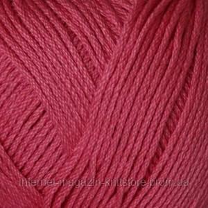 Пряжа Сеам Luxor розовый