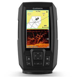 GPS-плоттер / эхолот Garmin STRIKER Plus 4cv GT20