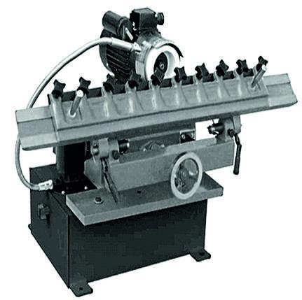 Станок по заточке инструмента FDB Maschinen TS 630, фото 2