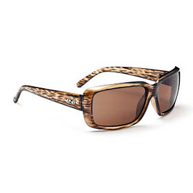 Очки солнцезащитные Optic Nerve Lanai Crystal Driftwood Demi (Polarized Copper)