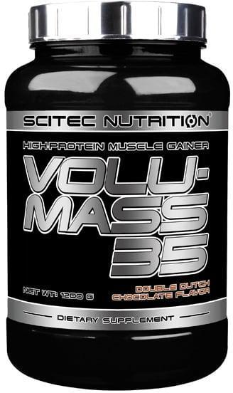 Гейнер Scitec Nutrition Volumass 35 1200 g