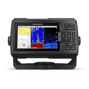 GPS-плоттер / эхолот Garmin STRIKER Plus 5cv GT20