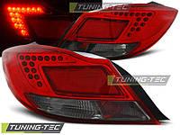 Стопы, фонари, тюнинг оптика Opel Insignia