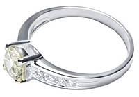 Кольцо женское Виола арт 113 упс
