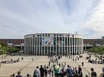 FESPA Global Print 2018 в Берлине