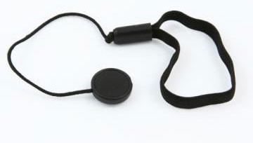 Шнурок-резинка для крепления крышек объектива