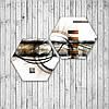 "Модульная картина  ""Белый вихрь"", фото 2"