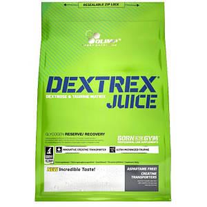 Карбо Olimp Dextrex Juice 1 kg