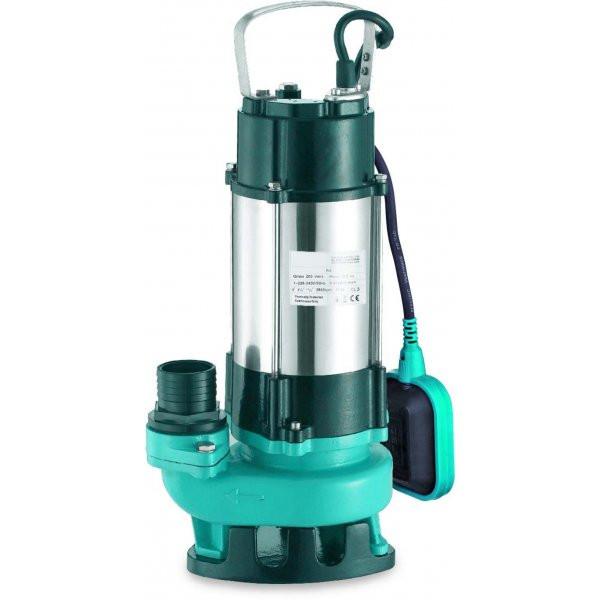 Дренажний насос 0,75 кВт Н10м - Q300л/хв Aquatica 773324